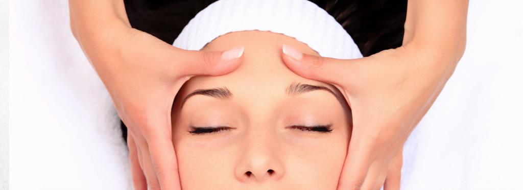 Schoonheidsverzorging Floor Salon Massage